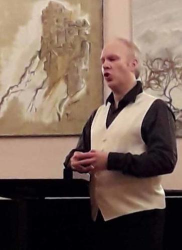 Georg Karl Golser - Bühnenfoto